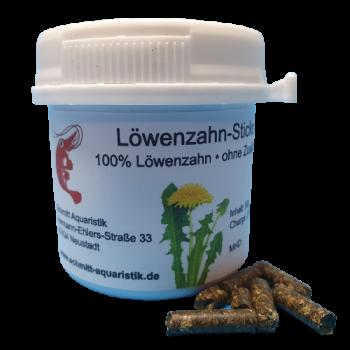 Löwenzahn-Sticks (50g)